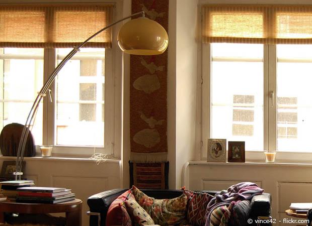 beleuchtung bewusst verwenden teil 2 3 lichtdesign und lichtwirkung wohnen hausxxl. Black Bedroom Furniture Sets. Home Design Ideas