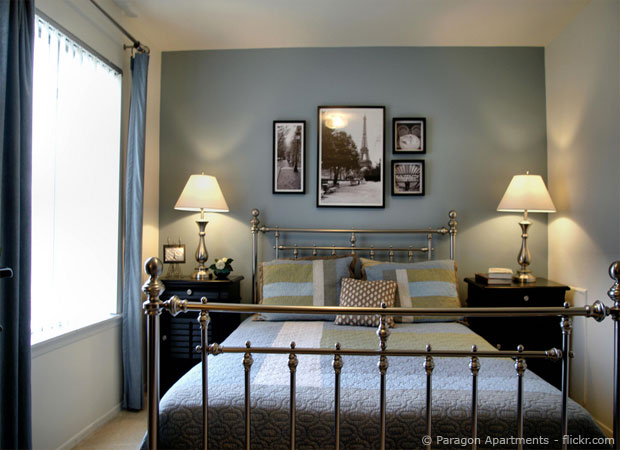 Bedroom Ideas Grey And Pink