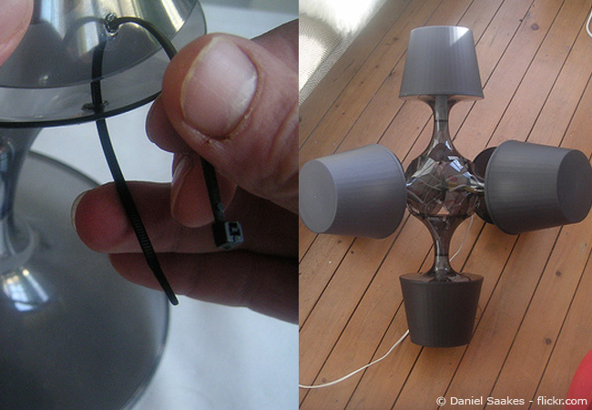 Ikea Hack.