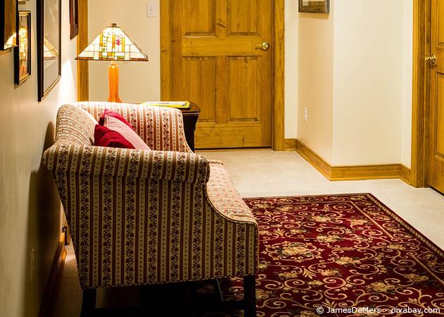 Flur gestalten 10 clevere tipps wohnen hausxxl - Durchgangszimmer einrichten ...