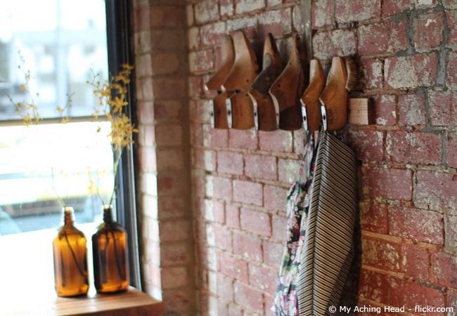 flur einrichten f r jeden flur eine gute idee wohnen hausxxl wohnen hausxxl. Black Bedroom Furniture Sets. Home Design Ideas