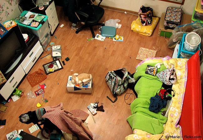ordnung schaffen aber wie 10 tipps f r die wohnung. Black Bedroom Furniture Sets. Home Design Ideas