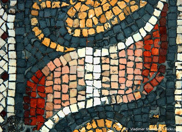 Mosaik Fliesen Selber Verlegen Eyecatcher Nicht Nur Im Bad - Kleine fliesen verlegen