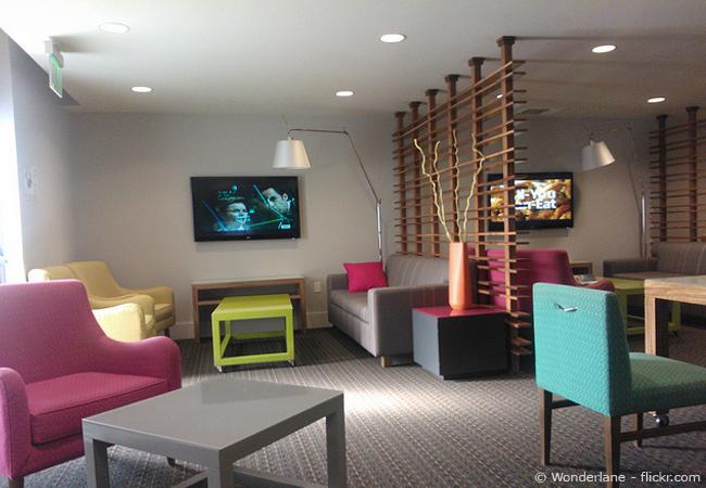 Dekorative raumteiler ideen f r jedes zimmer wohnen for Dekorative bilder wohnzimmer