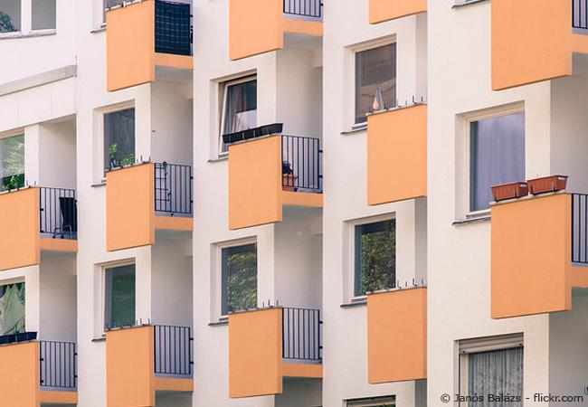kleiner Balkon selbst gestalten