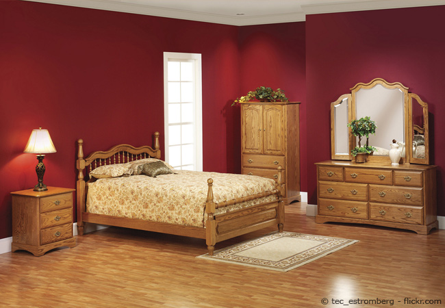 farben fur die wand schlafzimmer wandfarben im. Black Bedroom Furniture Sets. Home Design Ideas