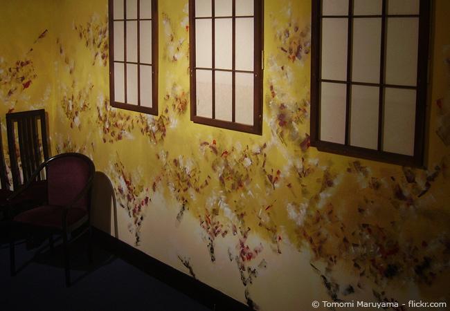 schwammtechnik anleitung wandgestaltung mal anders. Black Bedroom Furniture Sets. Home Design Ideas