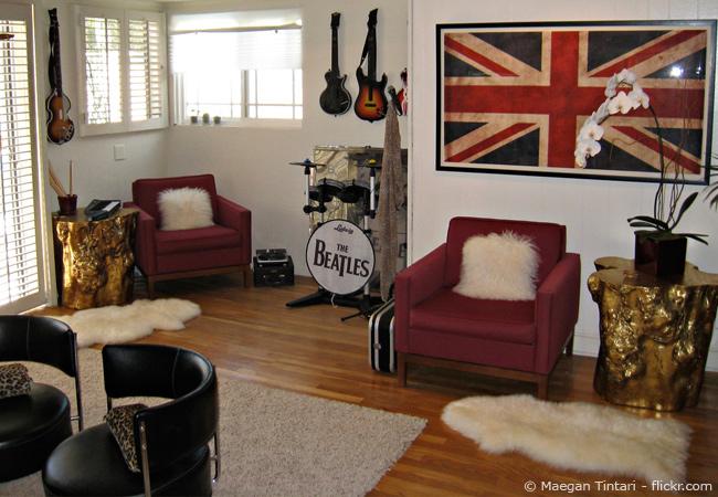 Jugendzimmer für Jungen - tolle Einrichtungsideen