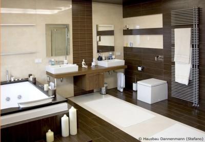 wellness-badezimmer - Wohnen | HausXXL | Wohnen | HausXXL