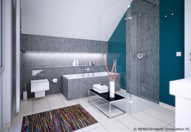 wellness im badezimmer so geht s wohnen hausxxl wohnen hausxxl. Black Bedroom Furniture Sets. Home Design Ideas