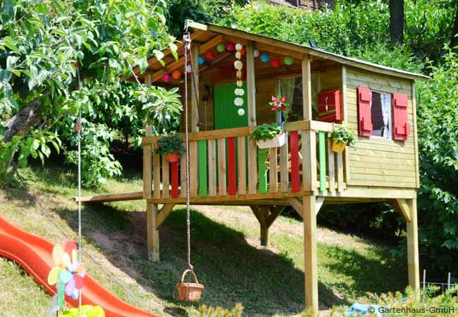 Kinderhaus