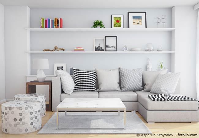 skandinavisch wohnen stilvoll leben wohnen hausxxl wohnen hausxxl. Black Bedroom Furniture Sets. Home Design Ideas