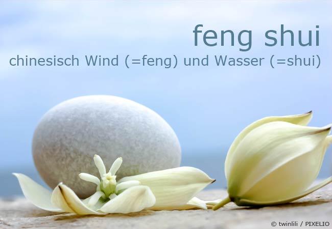 Feng Shui im Wohnzimmer - Wohnen | HausXXL | Wohnen | HausXXL