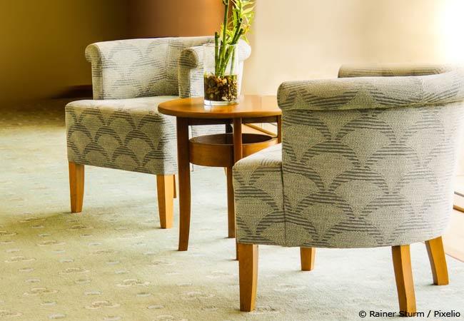 teppich verlegen schnell und einfach wohnen hausxxl. Black Bedroom Furniture Sets. Home Design Ideas