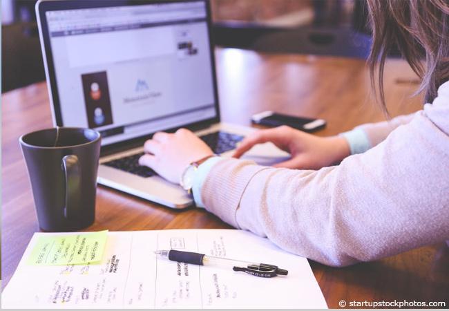 Wie Konnen Sie Ihr Arbeitszimmer Steuerlich Absetzen Wohnen