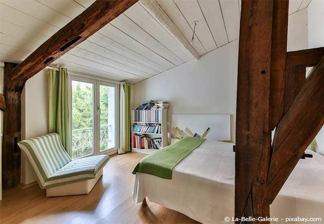 Zuhause im trend einrichten mit naturmaterialien wohnen for Architektenhauser inneneinrichtung