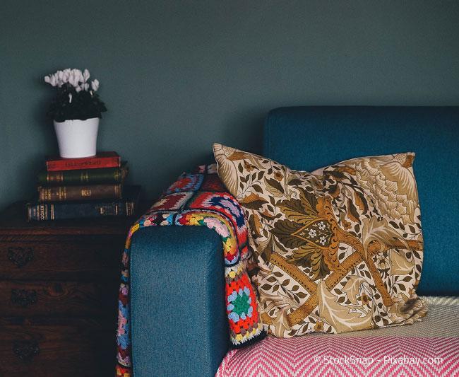 Dauerhaftes Bett oder nur für Gäste - Sie entscheiden!