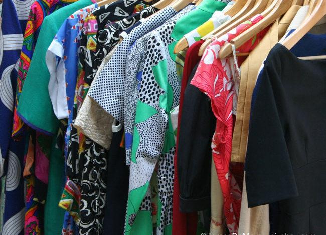 Den Kleiderschrank einmal wieder auszusortieren kann wahnsinnig befreiend sein