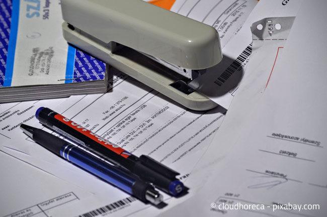 Macht keinen Spaß, muss aber sein: Die alljährliche Rechnungsablage