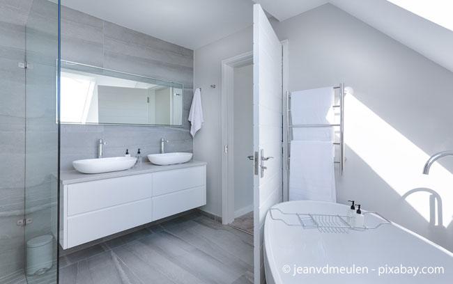 Entspannung Zuhause: Das Perfekte Badezimmer   Wohnen | HausXXL | Wohnen |  HausXXL