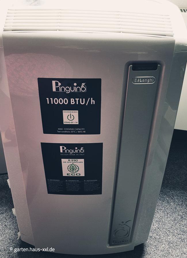 Eine Bauvariante von Klimaanlagen: Der Monoblock