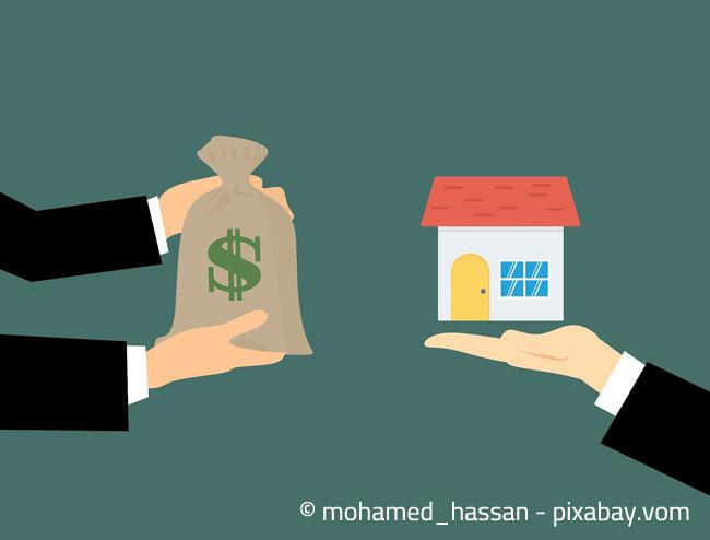Ein Makler kennt die Marktsituation und ist in der Lage, Ihre Immobilie möglichst gewinnbringend zu veräußern