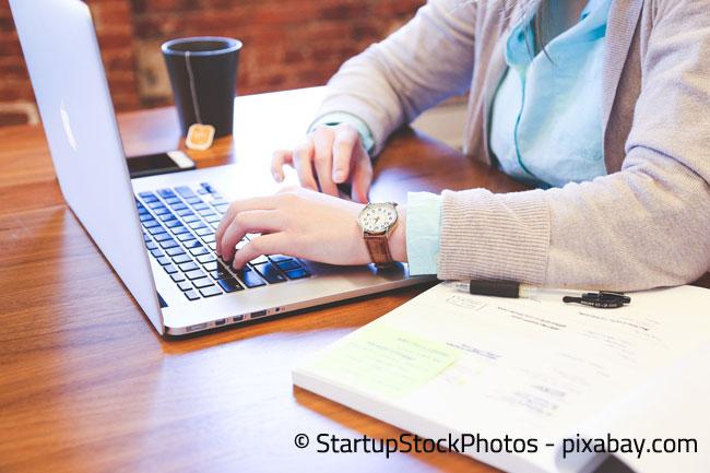 Eine Software kann Ihnen dabei helfen, den Raum optimal zu planen