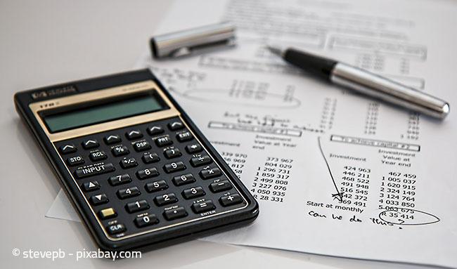 In Ballungszentren ist eine Erhöhung der Grundsteuer möglich