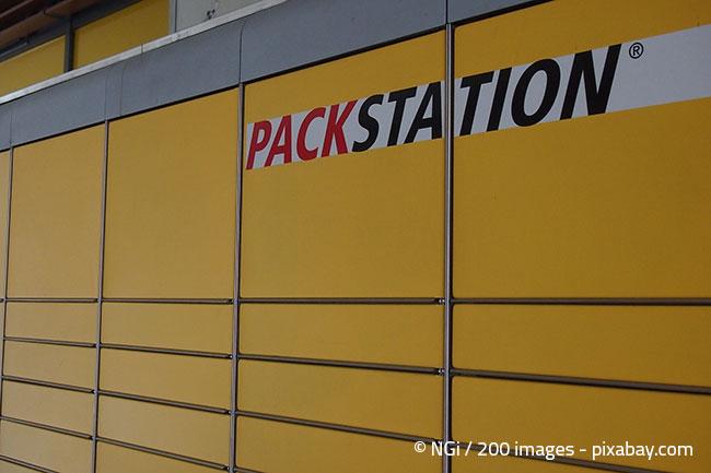 Tipps für Paketlieferungen, wenn der Empfänger nicht zu
