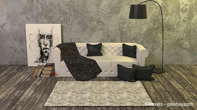 Oftmals reicht saugen, teilweise müssen Sie aber auch hartnäckigen Flecken auf Teppichen zuleibe rücken.