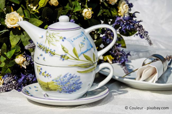 """Porzellan ist aufwendig in der Herstellung und teuer und wird daher auch als das """"weiße Gold"""" bezeichnet"""