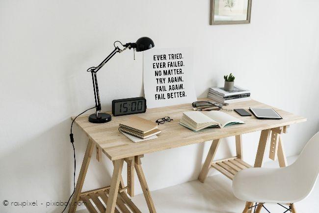 Tischleuchten sorgen für Ambiente und sind auch praktisch zum Lesen