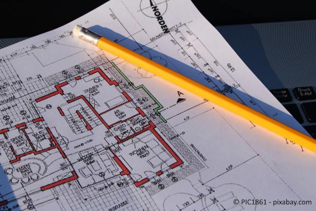 3-Raum Wohnungen mit 80 Quadratmetern sind derzeit besonders beliebt.